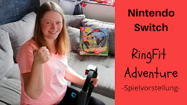 RingFit für Nintendo Switch