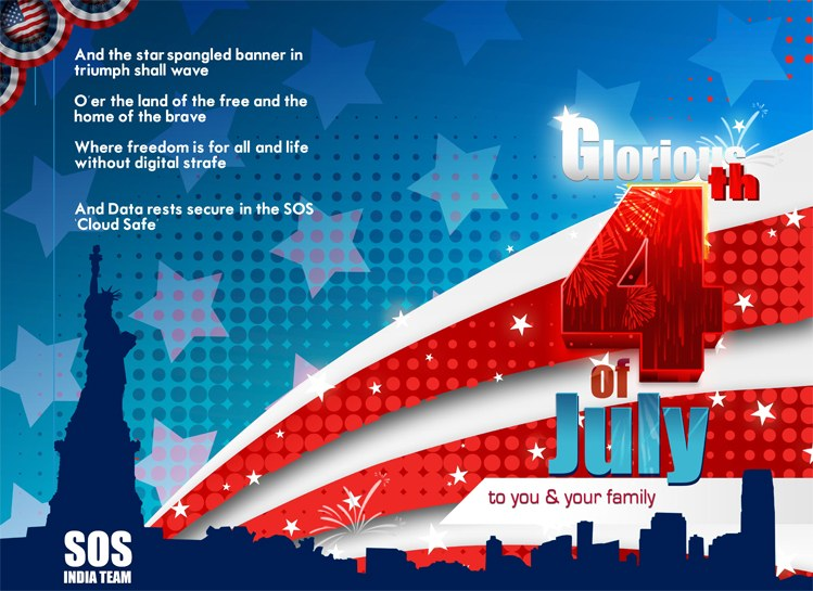 2012 Independence Day Scholarship Contest