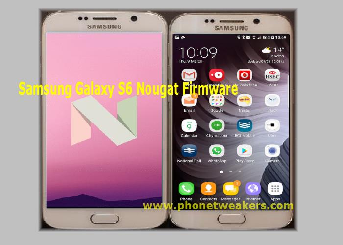 Download] Official Samsung Galaxy S6 Edge SM-G925F Android