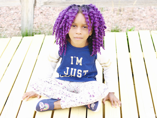 Boost Your Kids Back to School Confidence ~ #StyleUp4School