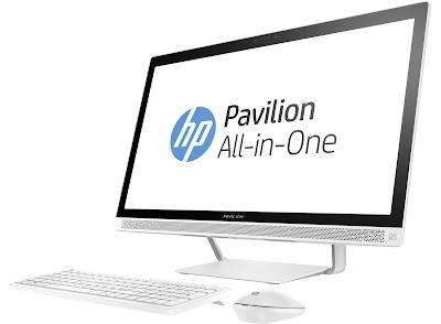 HP Pavilion 27-a207ns