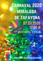 Moraleda de Zafayona - Carnaval 2020