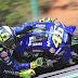 Andrea Dovizioso Tercepat, Valentino Rossi Kembali Tercecer