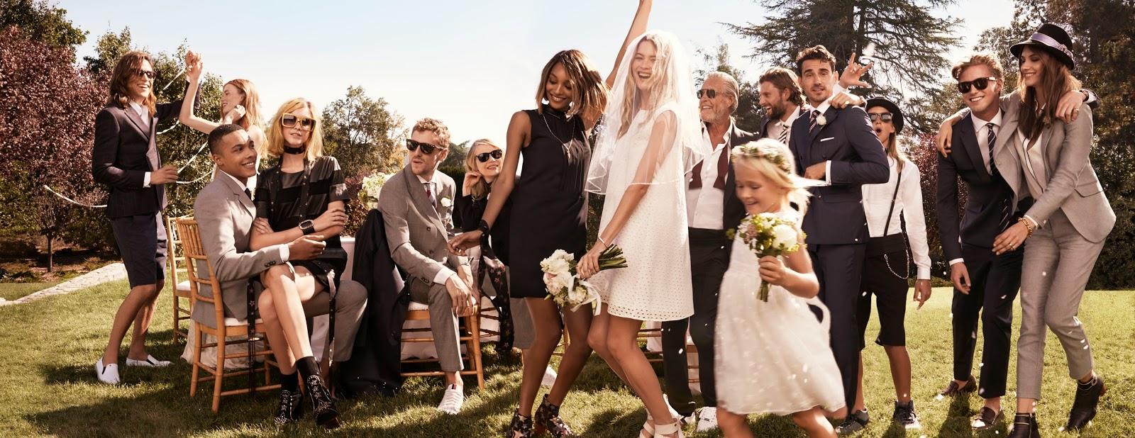 boda, Bodas 2015, ceremonia, menswear, Spring 2015, Suits and Shirts, The Hilfigers, Tommy hilfiger, trajes de novio, I do,