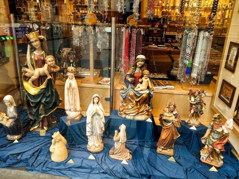 Wiedeń w jeden dzień, wycieczka do Wiednia, Wiedeń katedra św. Szczepana, pamiątki z Wiednia