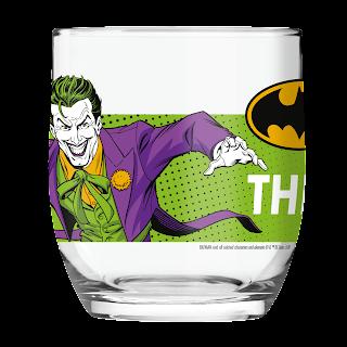 Vaso Nocilla Joker