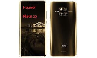 Huawei Mate 20 Launch date