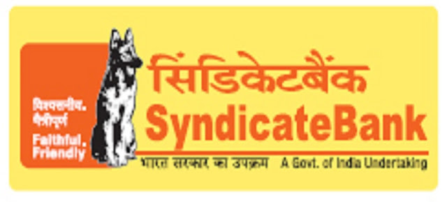 Syndicate Bank Attenders, Part time Sweepers Recruitment 2017