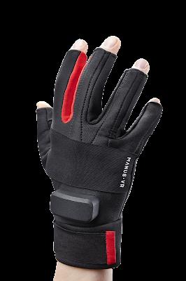Kontrol VR Semakin Realistis dengan Sarung Tangan Manus