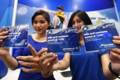 Lowongan Kerja Riau : PT. XL Axiata Tbk Mei 2017