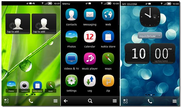 download software for nokia 5233 symbian