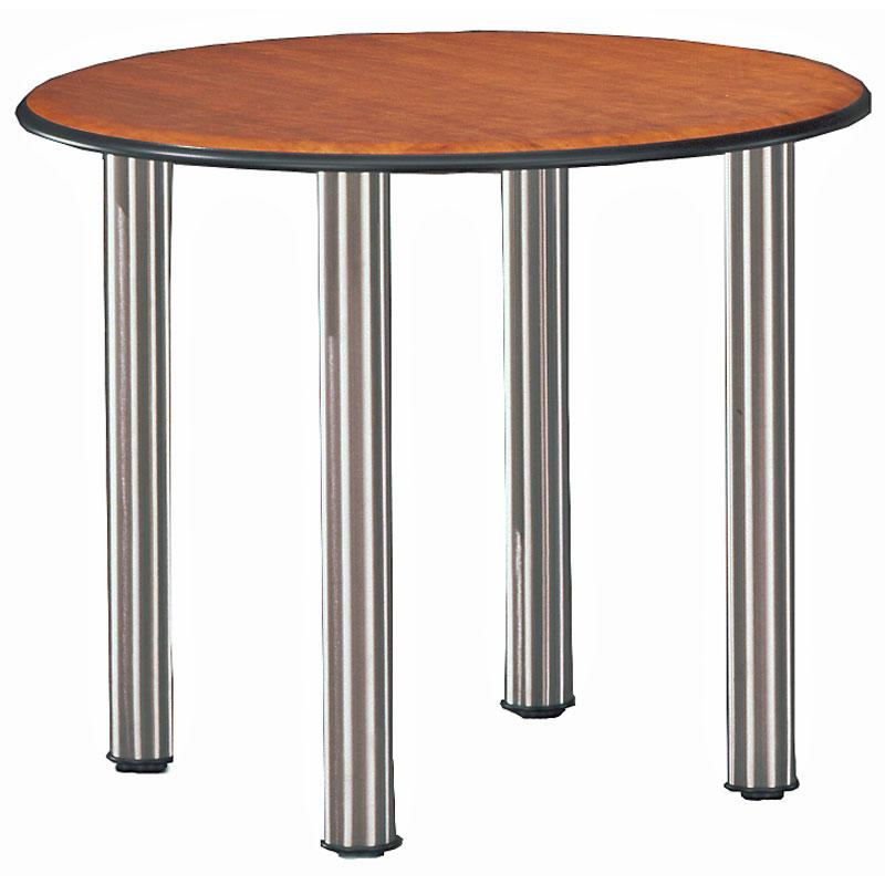 Stainless steel table legs