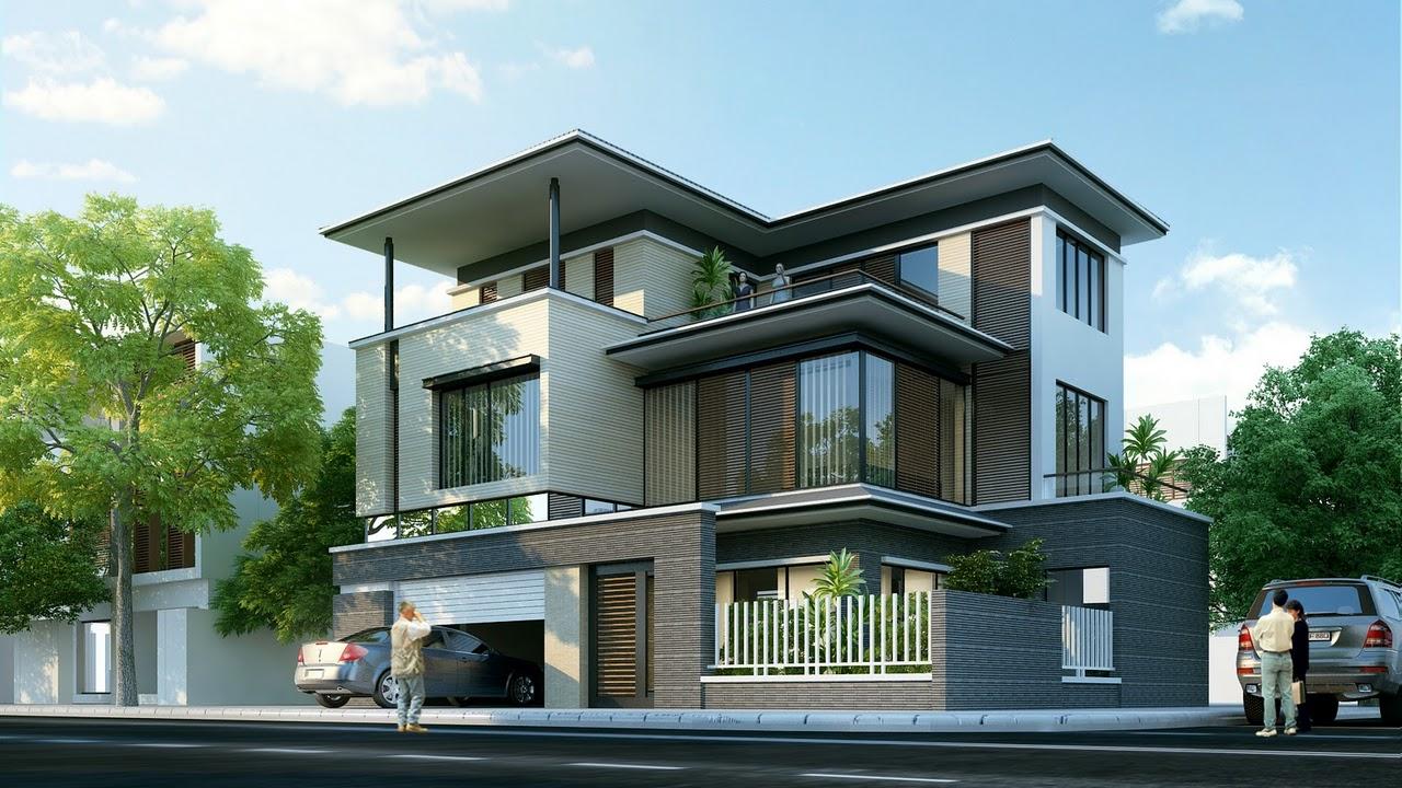 Những điều cần biết khi xây dựng một ngôi nhà mới