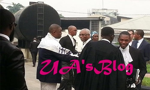 Money laundery: Bank official gives evidence against Usman, Fani-Kayode