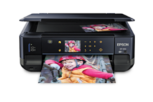 Epson XP-610 Printer Driver Downloads & Software for Windows