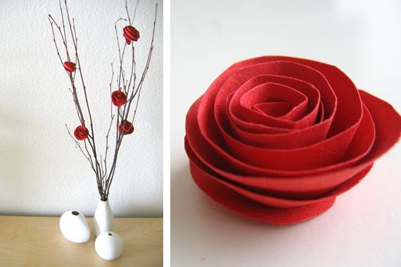 Como Hacer Flores de Papel y de todo tipo