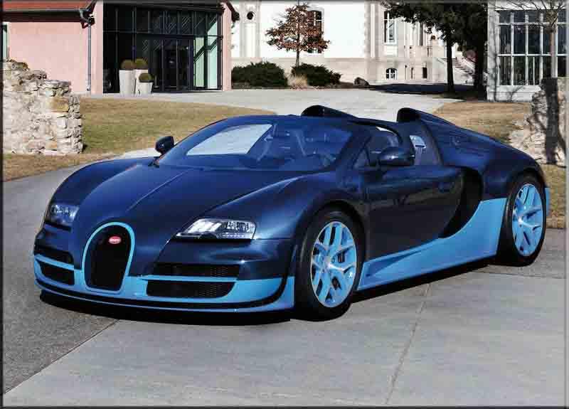 Best Ne Cars: Bugatti For Sale