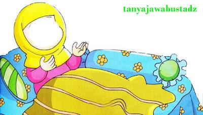 Download Doa Bangun Tidur Versi Suara Anak