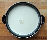 recette gateau lait sans gluten