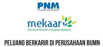 Lowongan Kerja BUMN - PT.Permodalan Nasional Madani (Persero) Cabang Aceh