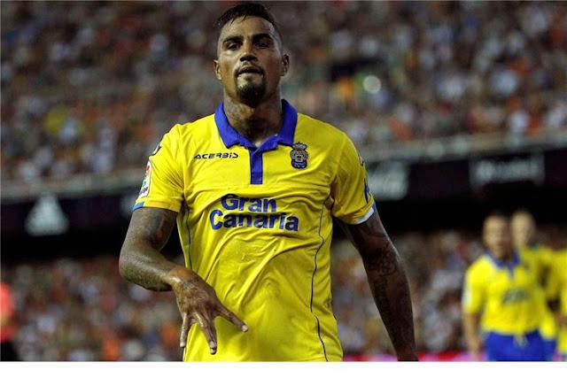 Pode o Las Palmas ser um novo Leicester?