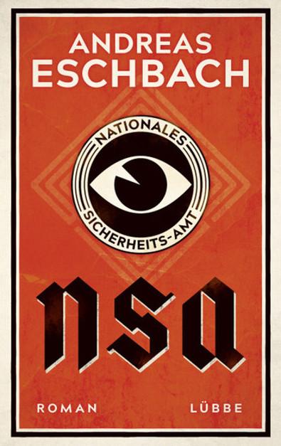 NSA von Andreas Eschbach