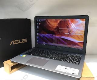 ASUS VivoBook X540SC Drivers Download For Windows 10 (64bit)