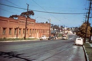 Just A Car Guy: San Diego historical photos