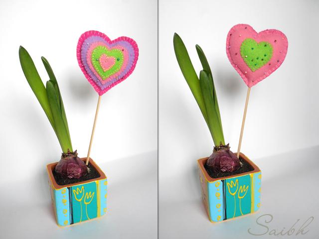 Cadouri Unicate Jucarii Handmade Vase Decorative Obiecte