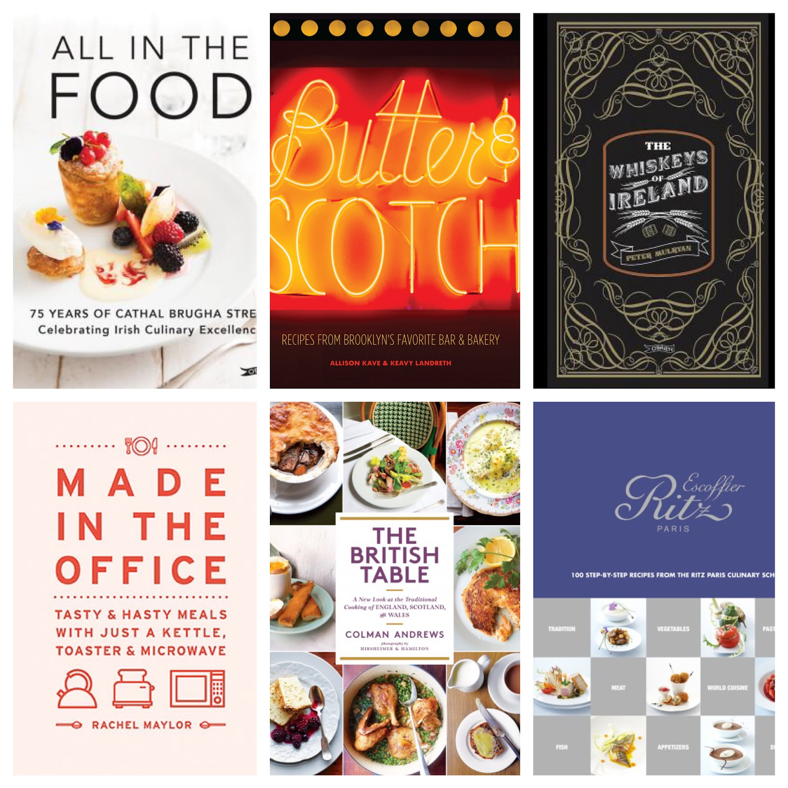 Gifts From The Traditional Recipes  Perfect For The