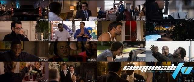El Gurú de las Bodas DVDRip Latino