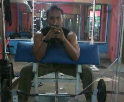 olahraga fitness