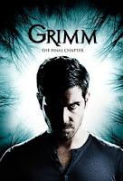 Grimm: Season 5 (2017) - Poster
