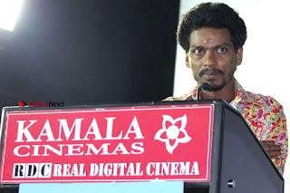 Panjumittai Tamil Movie Audio & Trailer Launch  0032.jpg