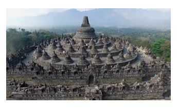 Descriptive Writing Topics About Borobudur Temple And Others
