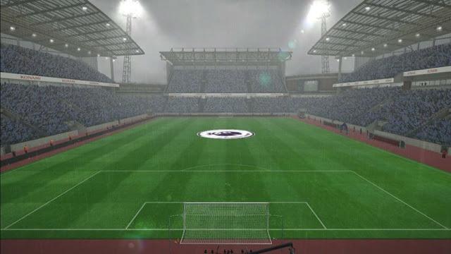 MjTs Stadium Pack PES 2017