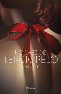 Noches de terciopelo, Carol Petit