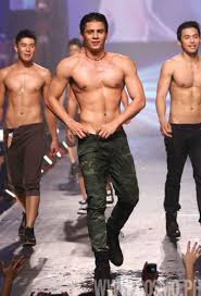 Juicy and Hottest Men : Yummy Bulletin News : Handsome and