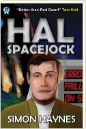 Hal Spacejock by Simon Haynes