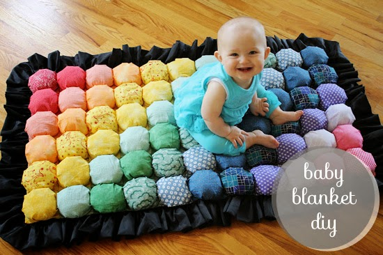 Cute DIY Projects for Baby You Wont Be Able to Resist