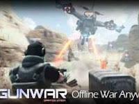Download Gratis Gun War SWAT Terrorist Strike 2.7.0 MOD APK Unlimited Money