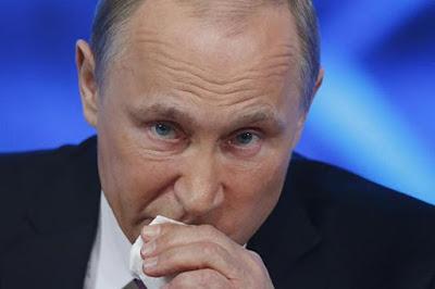 Путін розіграє одну з карт на виборах в Україні