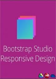 Bootstrap Studio 1.0.6 x64 - EN-US