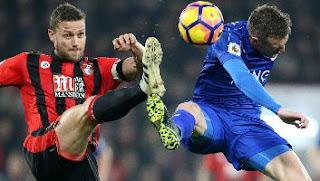 Leicester City Kalah 0-1 di Kandang Bournemouth - Video Gol & Highlights