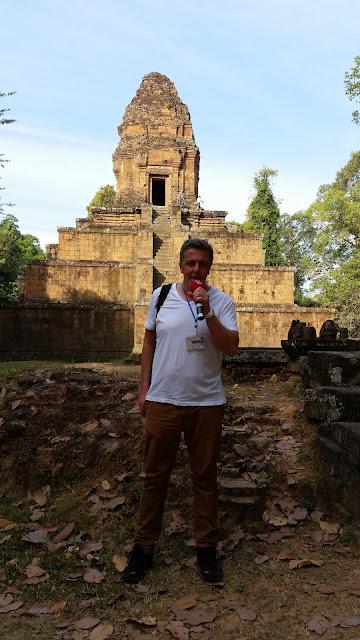 UNESCO-Weltkulturerbe Angkor