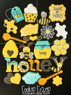 http://www.cookiecrazie.com/2016/07/honey-bee-decorated-cookie-collection.html
