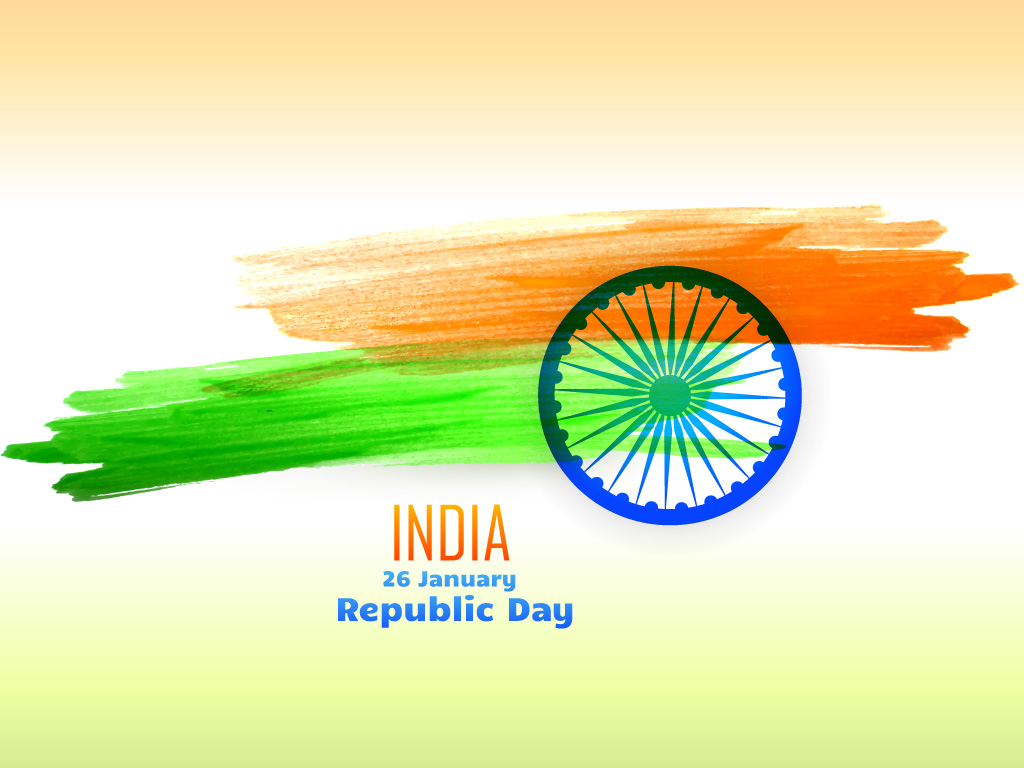 10 26 January Happy Republic Day Wallpaper In Hd Free Download