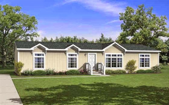 MODULAR HOME BUILDER: Blurring The Lines Between On-Frame