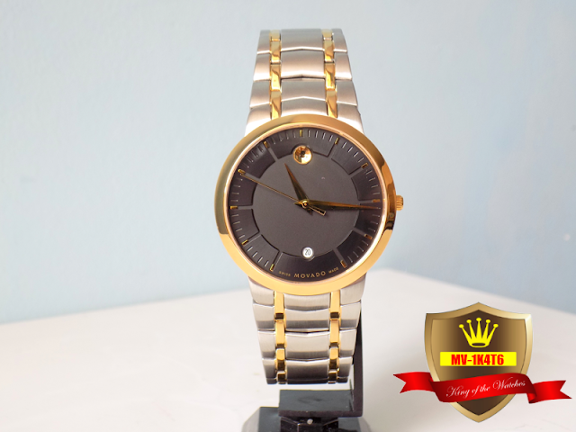 Đồng hồ nam Movado 1K4T6