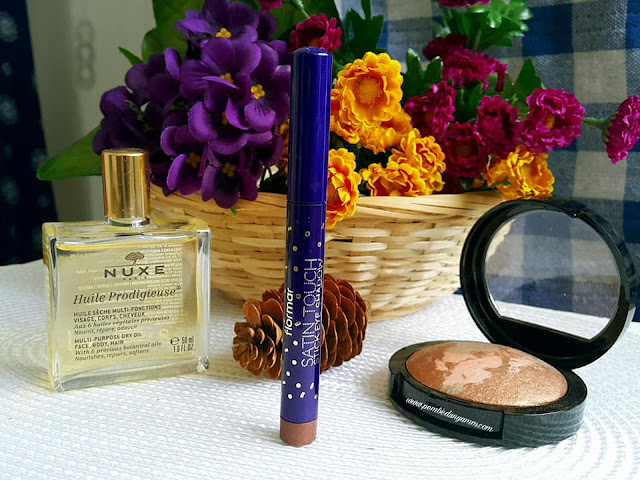 flormar stick eyeshadow